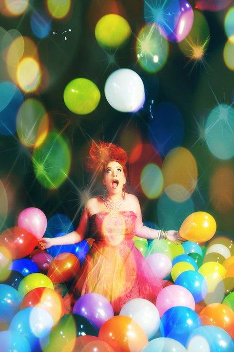 kelsey balloon